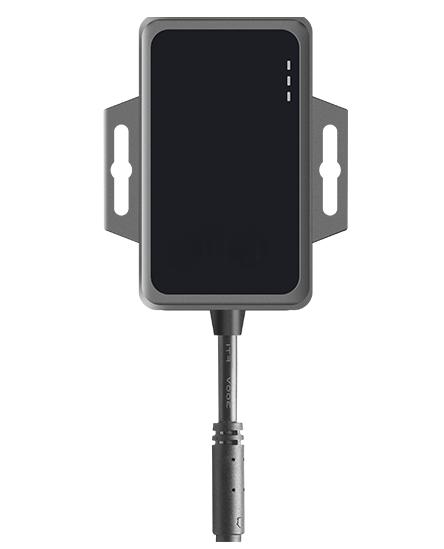 Автомобильный GPS трекер GT08