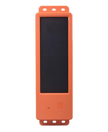 GPS-трекер AT5 на солнечной батарее