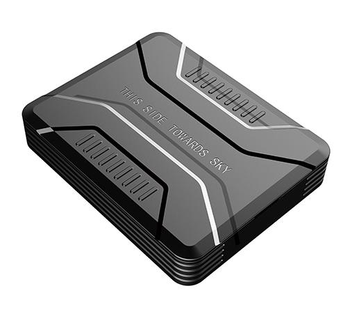 Мини GPS-трекер JM-LG02