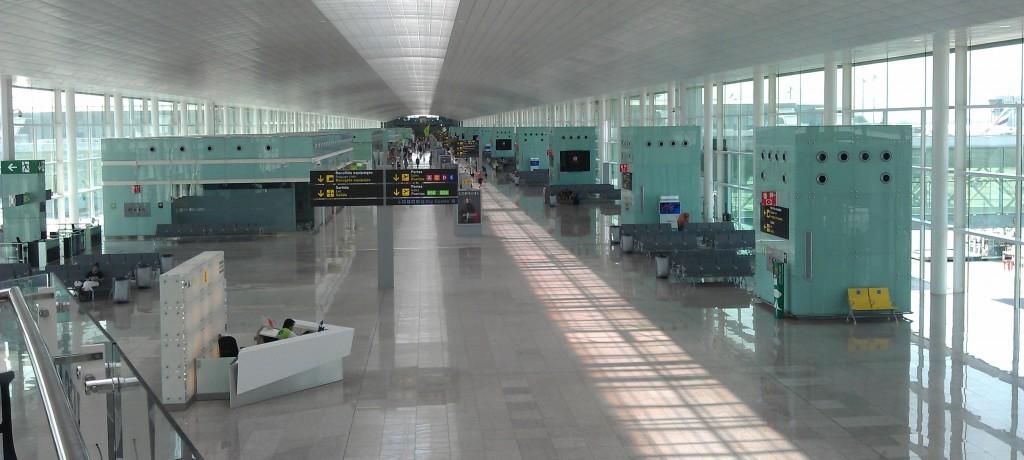 Оборудование для аэропортов