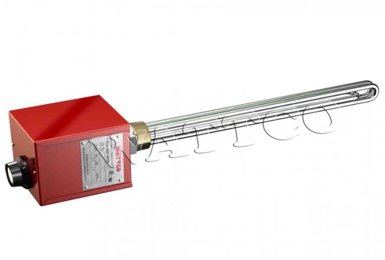 Нагреватели с резьбовыми пробками Wattco