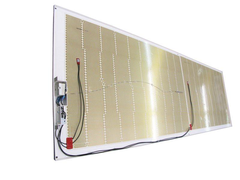 Плоские панельные радиаторы Sinus Jevi типа FPR