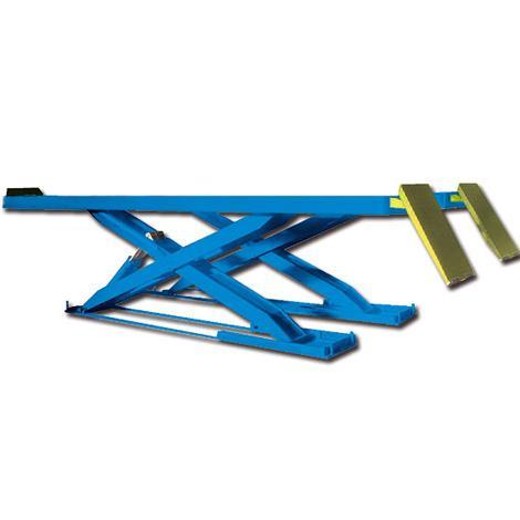 Ножничный встраиваемый подъемник Autec ASLPP4006 / 48 - 4000 кг