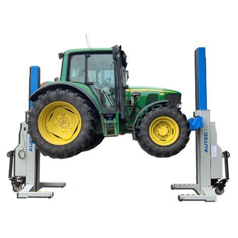 Мобильный подъемник Autec VLT ATOH17220WL AGRI - 17 200 кг