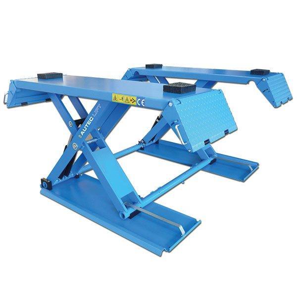 Ножничный подъемник для шин Autec VLT ASB3004HS - 3000 кг