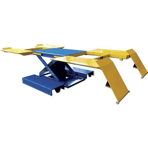 Ножничный кузовной подъемник Autec VLT AC3504 - 3500 кг