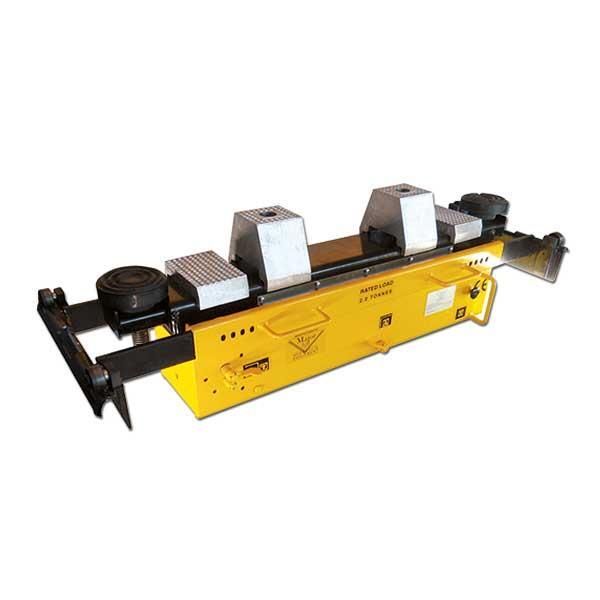 Домкрат встраиваемый Autec VLT BJ-MPJ28-EX - 2800 кг