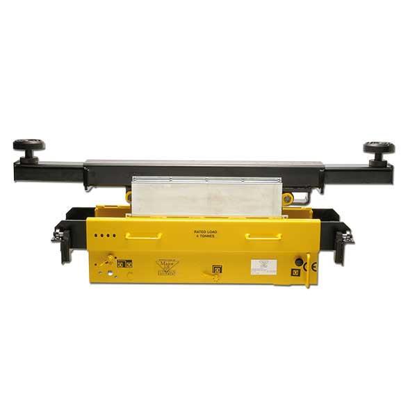 Домкрат встраиваемый Autec VLT BJ-MPJ40 - 4000 кг