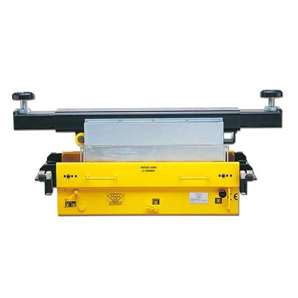 Домкрат встраиваемый Autec VLT BJ-MPJ60 - 6000 кг