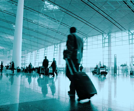 Рентгеновские сканеры для контрольно-пропускных пунктов аэропорта