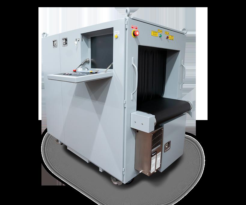 Рентгеновский сканер XIS-7555R