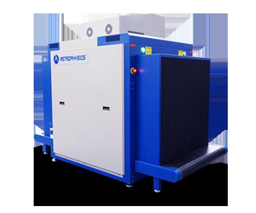 Рентгеновский сканер XIS-100XD