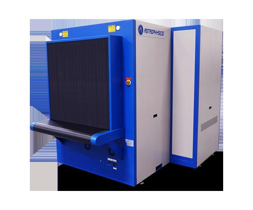 Рентгеновский сканер XIS-100XDV