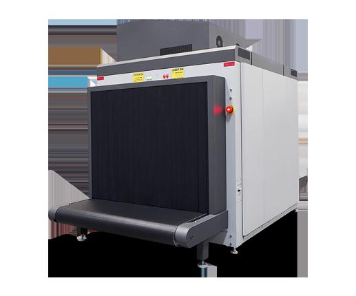 Рентгеновский сканер XIS-1080D