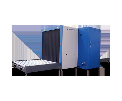 Рентгеновский сканер XIS-1818DV 200кВ