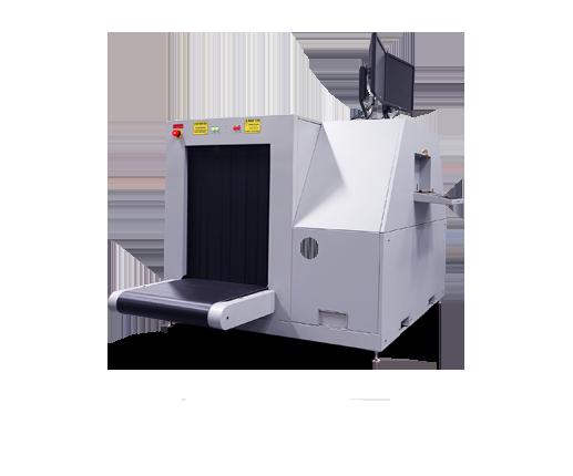 Рентгеновский сканер XIS-5878