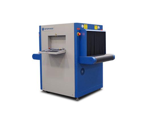 Рентгеновский сканер XIS-6040