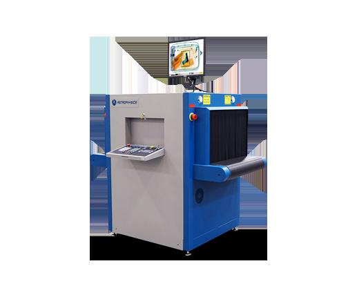 Рентгеновский сканер XIS-6040N