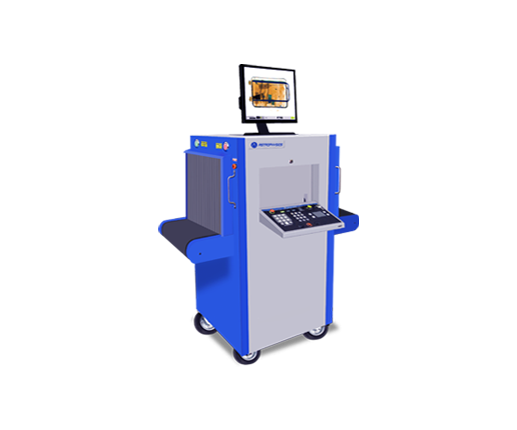 Рентгеновский сканер XIS-6040NM