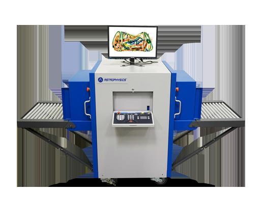 Рентгеновский сканер XIS-6040SE