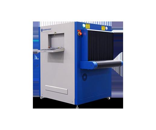 Рентгеновский сканер XIS-6545