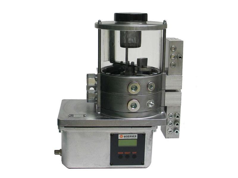Насосный агрегат GMG-L
