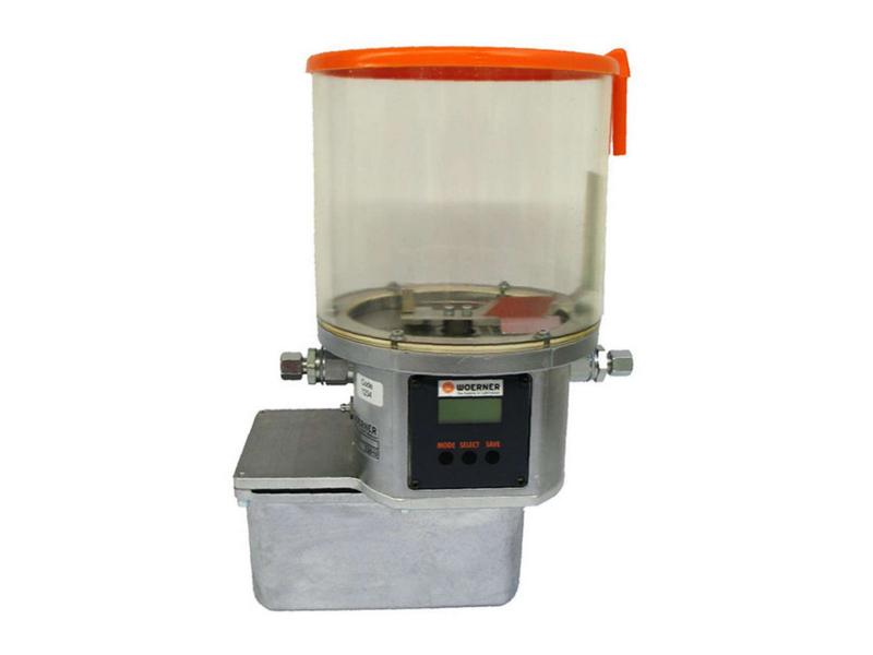 Насосный агрегат GMG-B