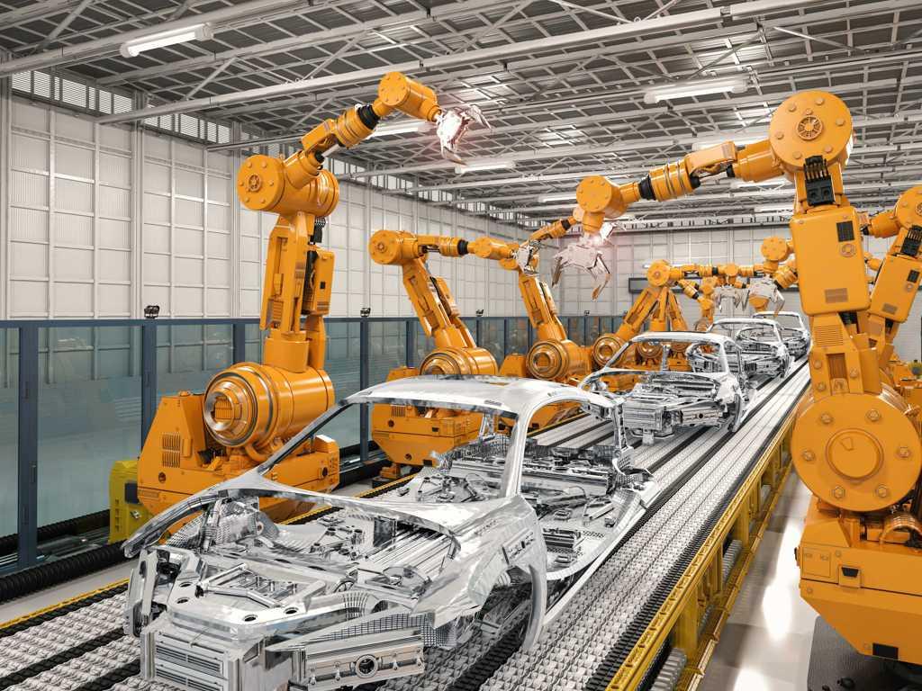 Маслянные насосы Woerner для систем автоматизации