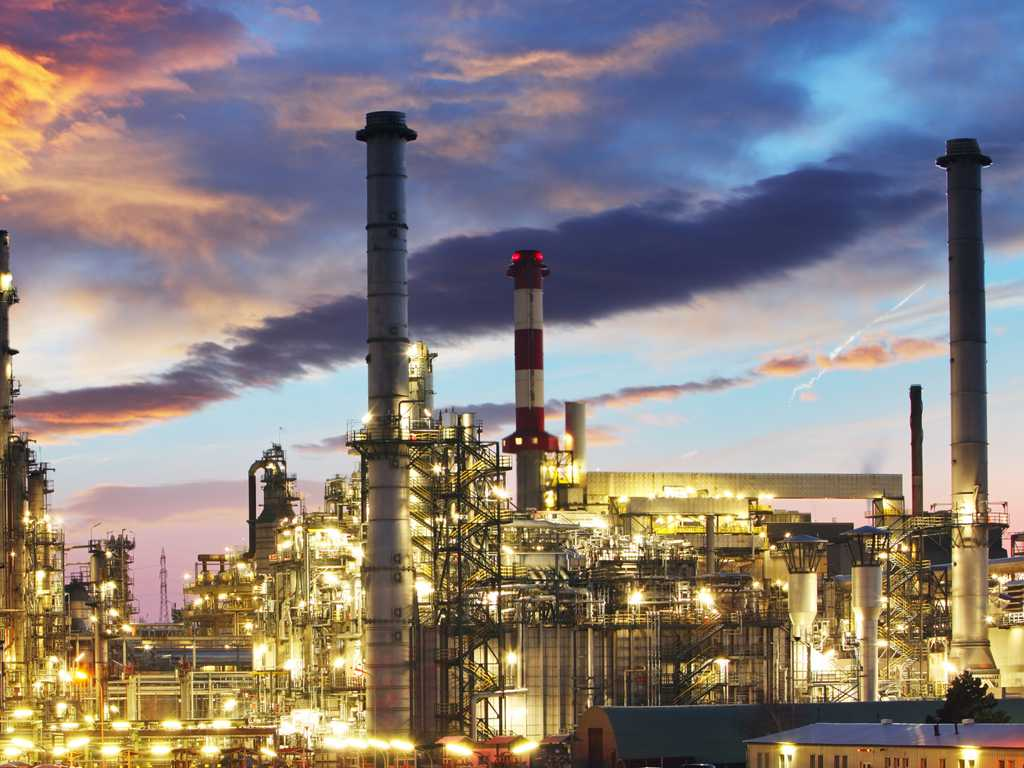 Маслянные насосы Woerner для химической индустрии