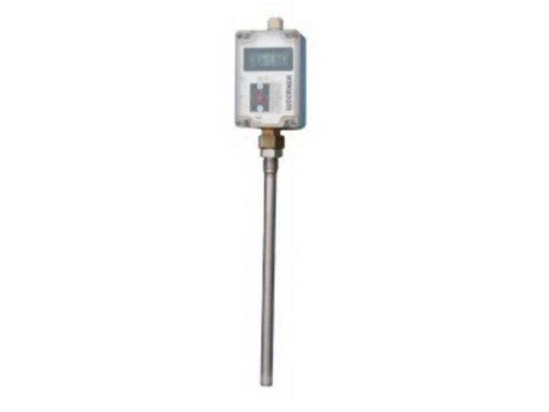 Регулятор температуры KTR-D
