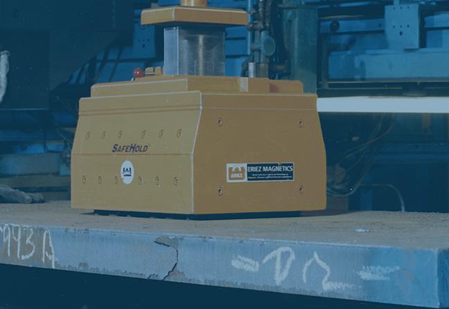 Подъемно-транспортное оборудование Eriez